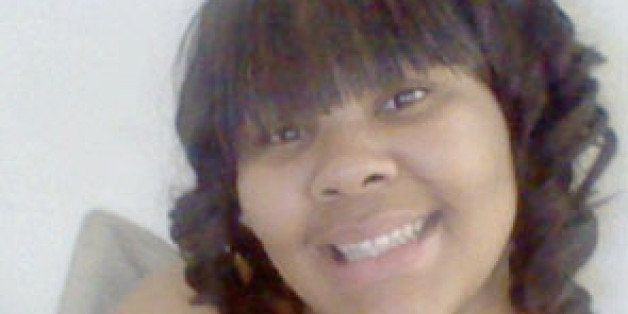 Rekia Boyd, pictured here, was 22 when off-duty Chicago police officerDante Servin shot and killed her.