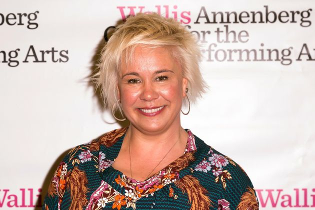 Emma Rice will step down in April