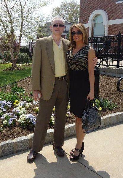 Lisa & Dad