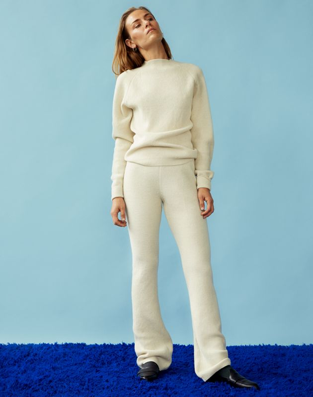 Fashion Brand Carcel Is Empowering Women In
