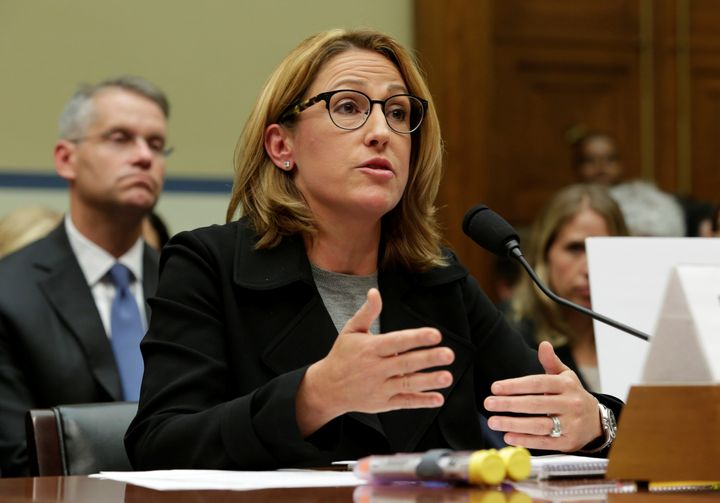 Mylan CEO Heather Bresch saw her pay go up 600 percent, even as she raised the price of the EpiPen by 400 percent.