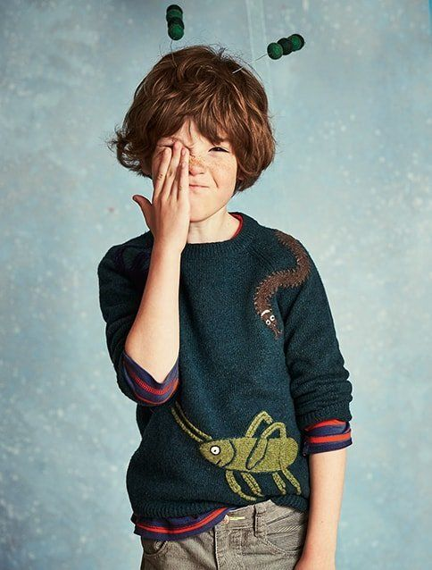 This Roald Dahl Clothing Line Is A Childhood Dream Come