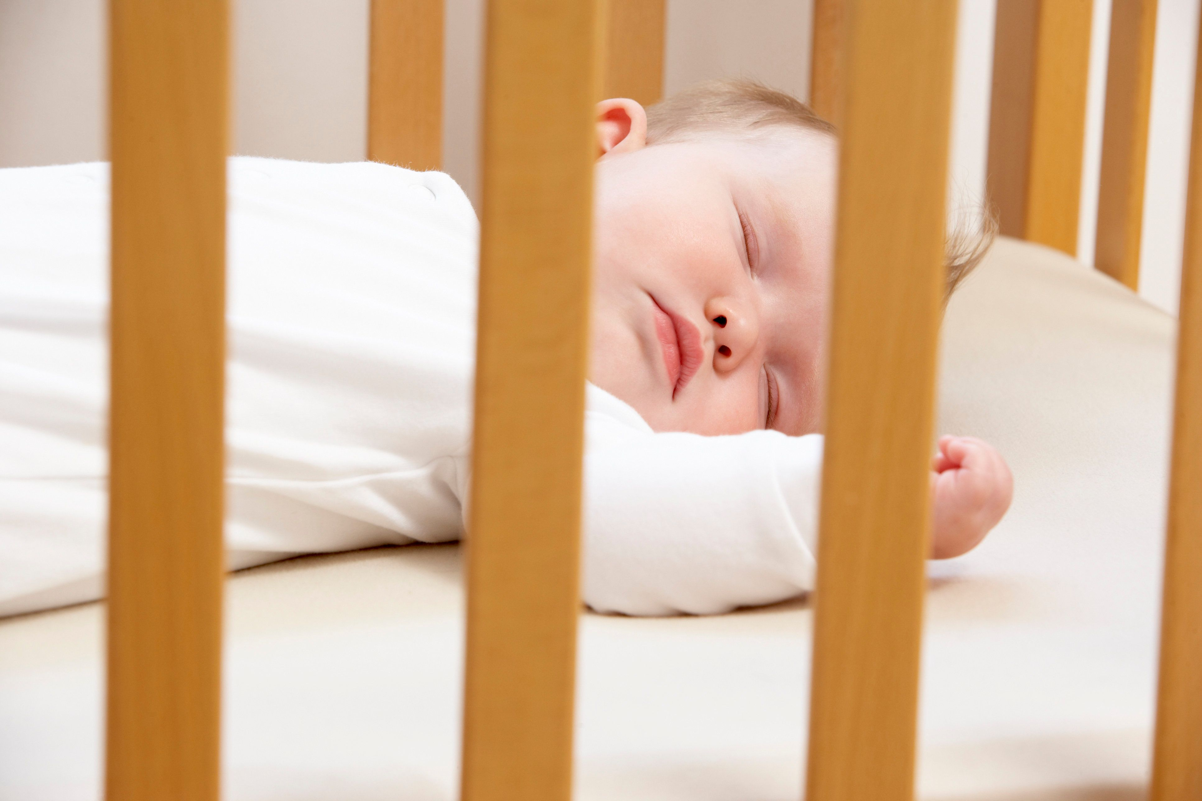 The American Academy of Pediatrics has re-released its safe infant sleep practices.