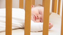Infants Should Sleep In Parents' Room For First Year, Say