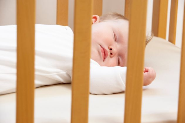 The American Academy of Pediatricshas re-released its safe infant sleep