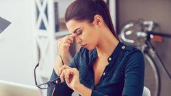 7 Surprising Stress Mistakes You Might Be