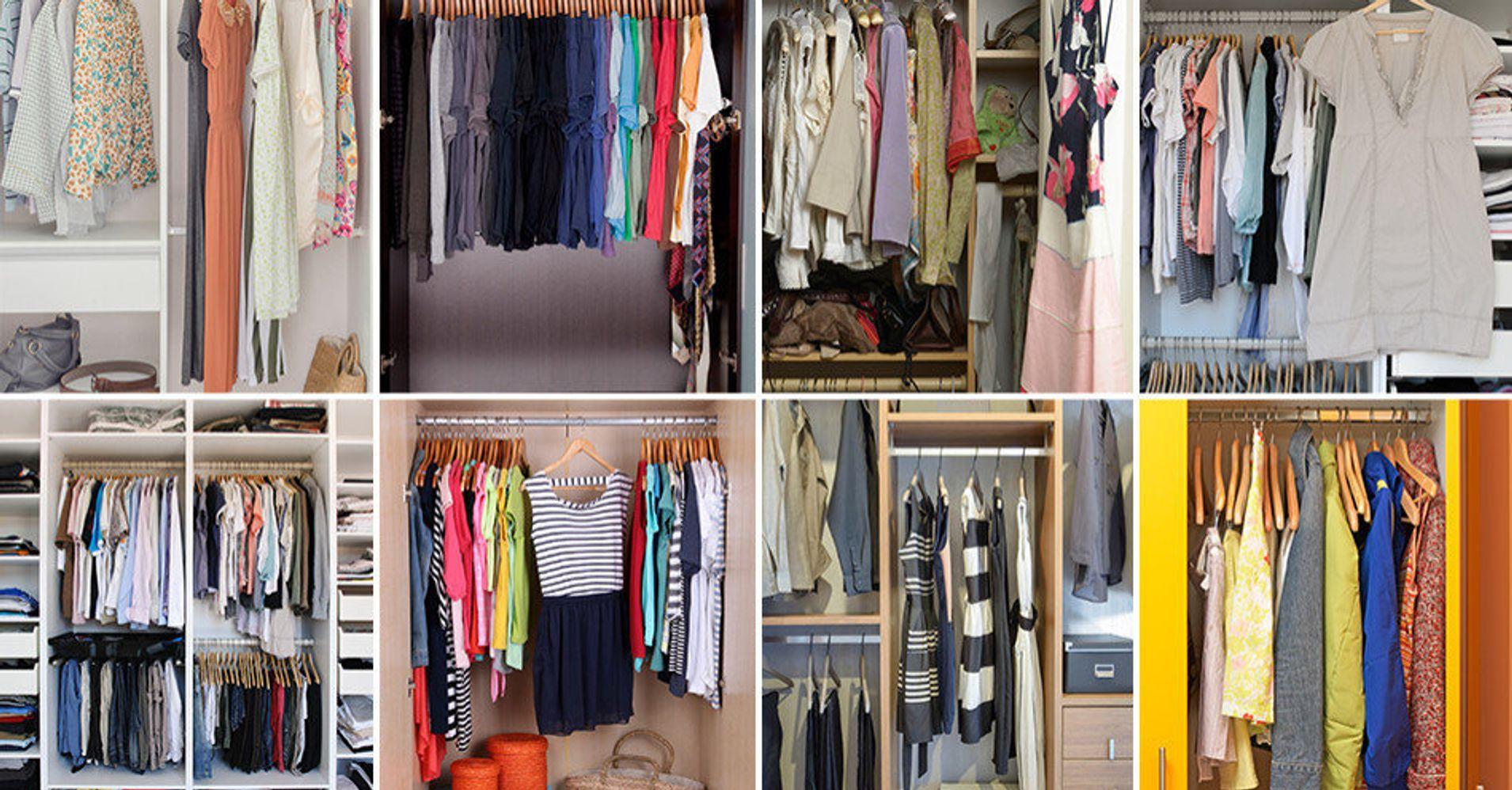 Что должно быть в гардеробе каждой женщины список минимум с
