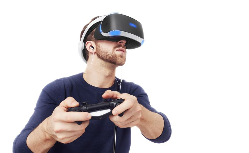 Future of Gaming in Virtual Reality