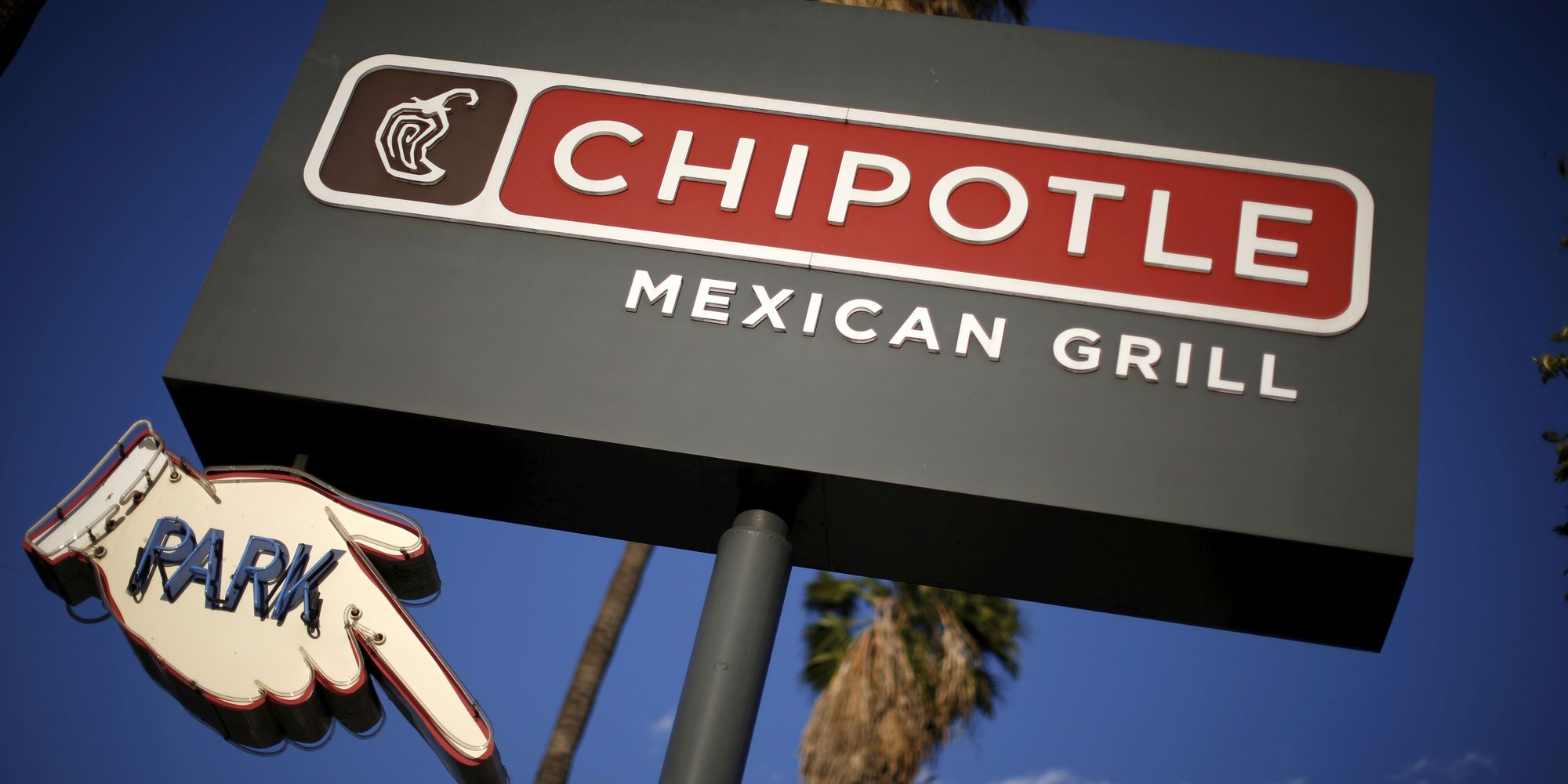 Chipotle's Sales Still Tanking In Wake Of E. Coli Outbreak | Huffington Post
