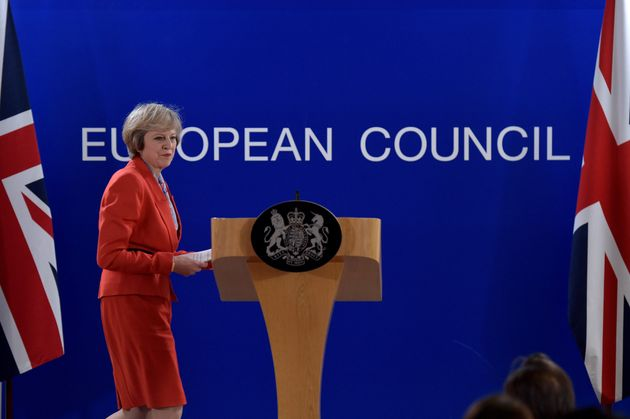 Theresa May Urged To Be 'Honest' Over 'Brexit' After Warning Of Economic