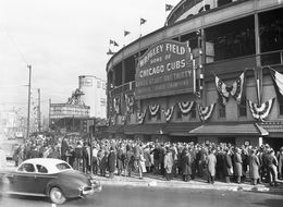 11 Ways The World Has Changed Since The Cubs Last Won A World Series