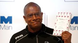 Paul Beatty Becomes First American To Win Man Booker Prize For