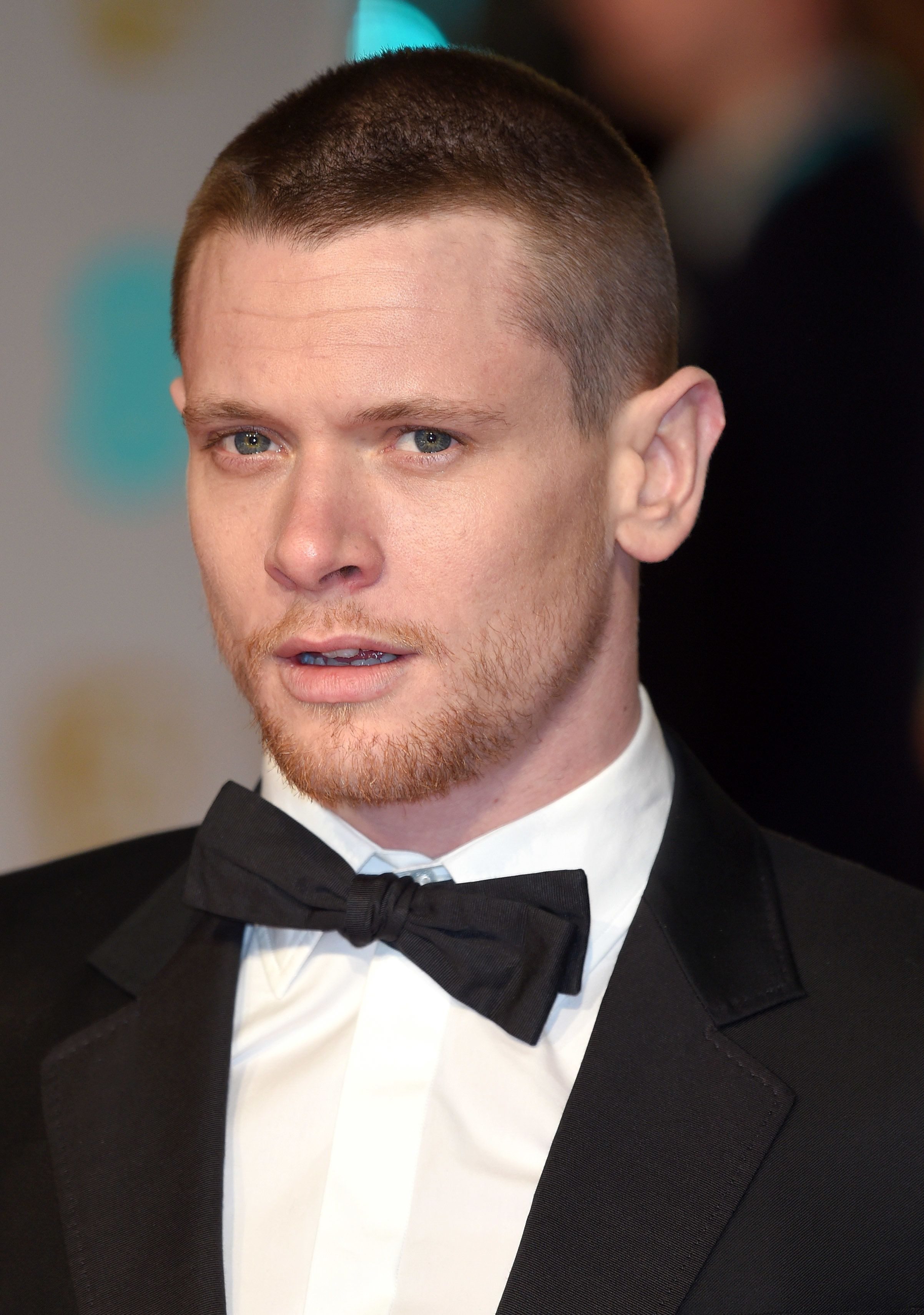 Jack O'Connell Will Play Alexander McQueen In New