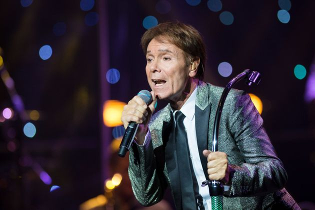 Sir Cliff Richard claims BBC 'struck a deal' with police over the 2014 raid of his