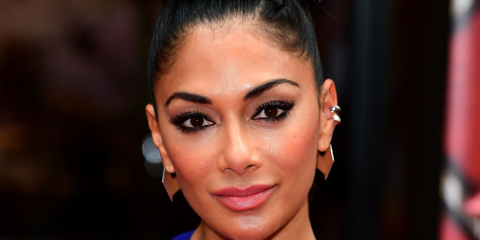 'X Factor': Nicole Scherzinger Claims Jukebox Definitely Isn't Fixed