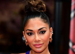 Nicole Scherzinger Claims The 'X Factor' Jukebox Definitely Isn't Fixed