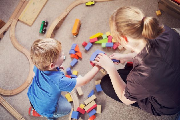 Parents Can Be Trained To 'Improve Life' For Children With Autism Using Communication