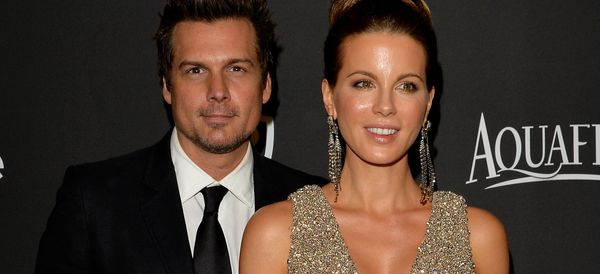 Kate Beckinsale And Len Wiseman Divorcing, After 12 Year Marriage