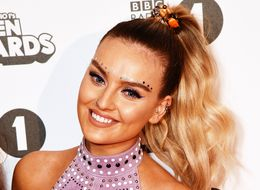 It's Over! Perrie 'Calls Time' On New Relationship, Just Weeks After Confirming It