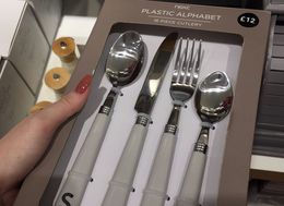 Next Cutlery Set Is The Perfect Passive Aggressive Gift For Someone You Hate