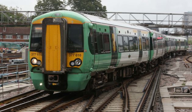 RMT is in a long-running dispute with Southern Rail over the role of