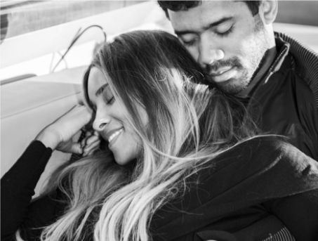 Ciara And Russell Wilson Are Expecting Their First Child