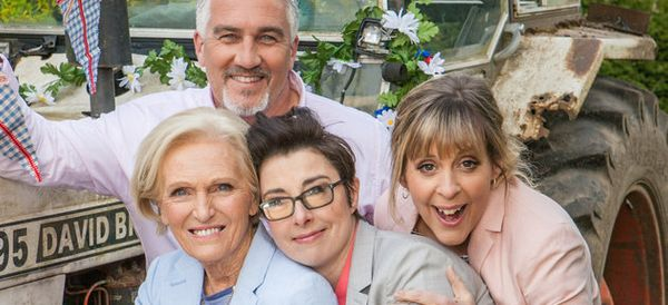 Mary Berry Throws Us A Curveball As She Discusses Post-'Bake Off' BBC Projects
