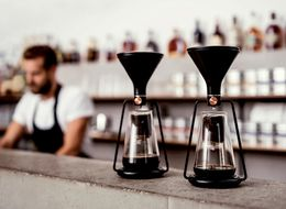 This Could Be The Coffee Maker To End All Coffee Makers