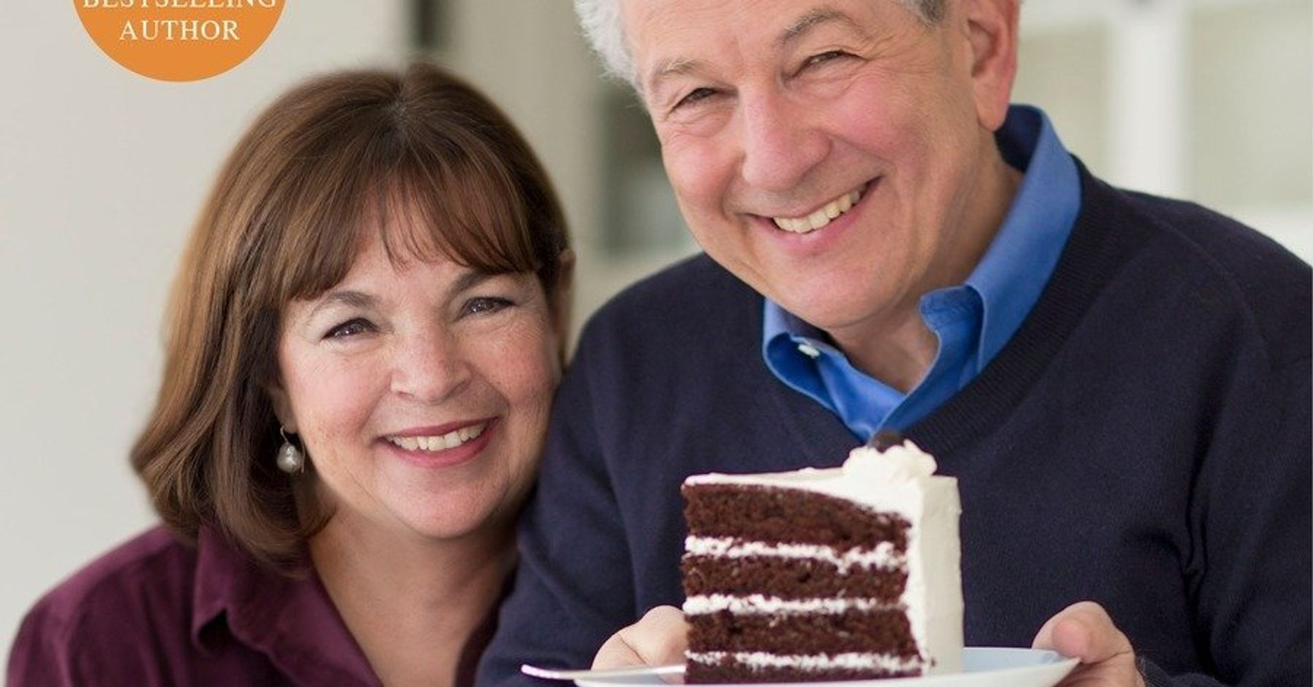 That Cake From Ina Garten S New Book Is Actually Really