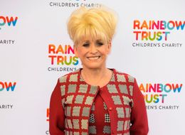 Barbara Windsor Isn't Pleased That 'EastEnders' Bosses Are Killing Off Two Mitchells