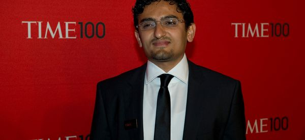 Wael Ghonim: We Have A Duty To Use Our Social Media Power To Speak The Truth