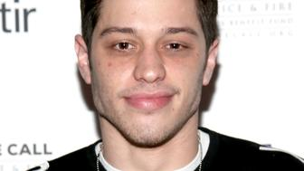 NEW YORK, NY - MAY 24: Answer the Call: Kick off to Summer  Honorary Chair/comedian Pete Davidson poses at the 4th annual New York Police and Fire Widows & Children's Benefit Kick off to Summer Benefit Fund at The Bowery Hotel on May 24, 2016 in New York City.  (Photo by Paul Zimmerman/WireImage)