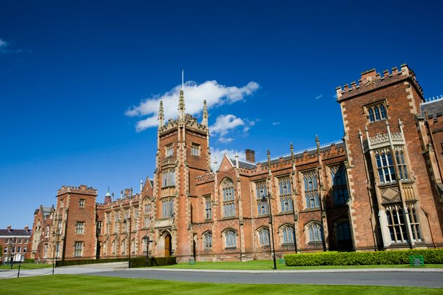 PhD students at Queen's University Belfast claim they are paid less than minimum wage by the