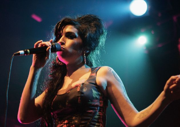 Amy Winehouse's 'Back To Black' Turns 10: Here's 10 Things You Never Knew About Her Iconic