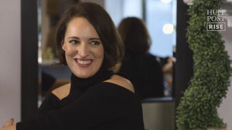 Phoebe WallerBridge discusses her show Fleabag