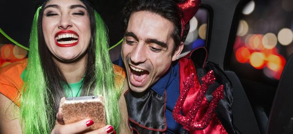 Here Are The Seven Best Last Minute Halloween Costumes For Cash Poor Students