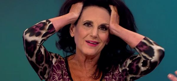 Lesley Joseph Left Unimpressed By Repeated References To Her Age On 'Strictly Come Dancing'