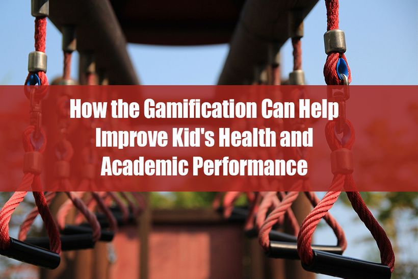 Can Gamification Get Kids Moving?