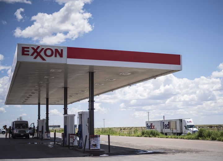Exxon Mobil Could Be On The Brink Of 'Irreversible Decline'