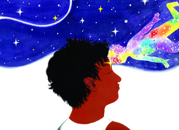 This Beautiful Children's Book Is Exploring Queer South Asian