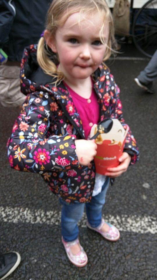 Tiny West Cork Taster