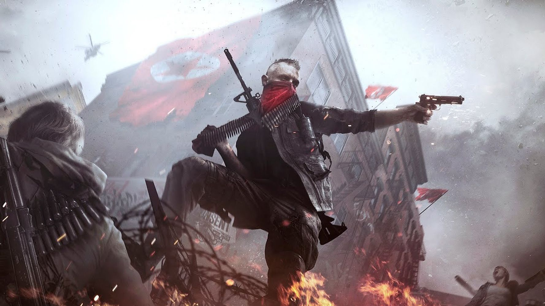 The 10 Most Violent Video Games Of 2016 And Awesome Alternatives