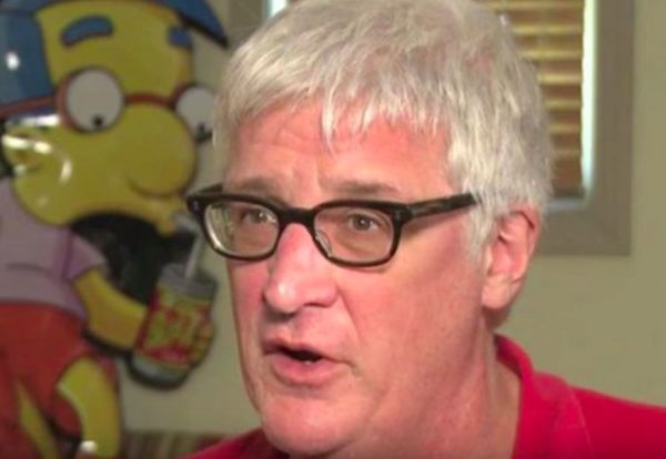 "Kevin Curran, a veteran comedy writer who spent 15 years on ""The Simpsons,"" died on Oct. 25, 2016. He was 59."