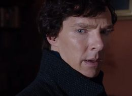 This All-New 'Sherlock' Trailer Will Make You Seriously Excited For Series Four