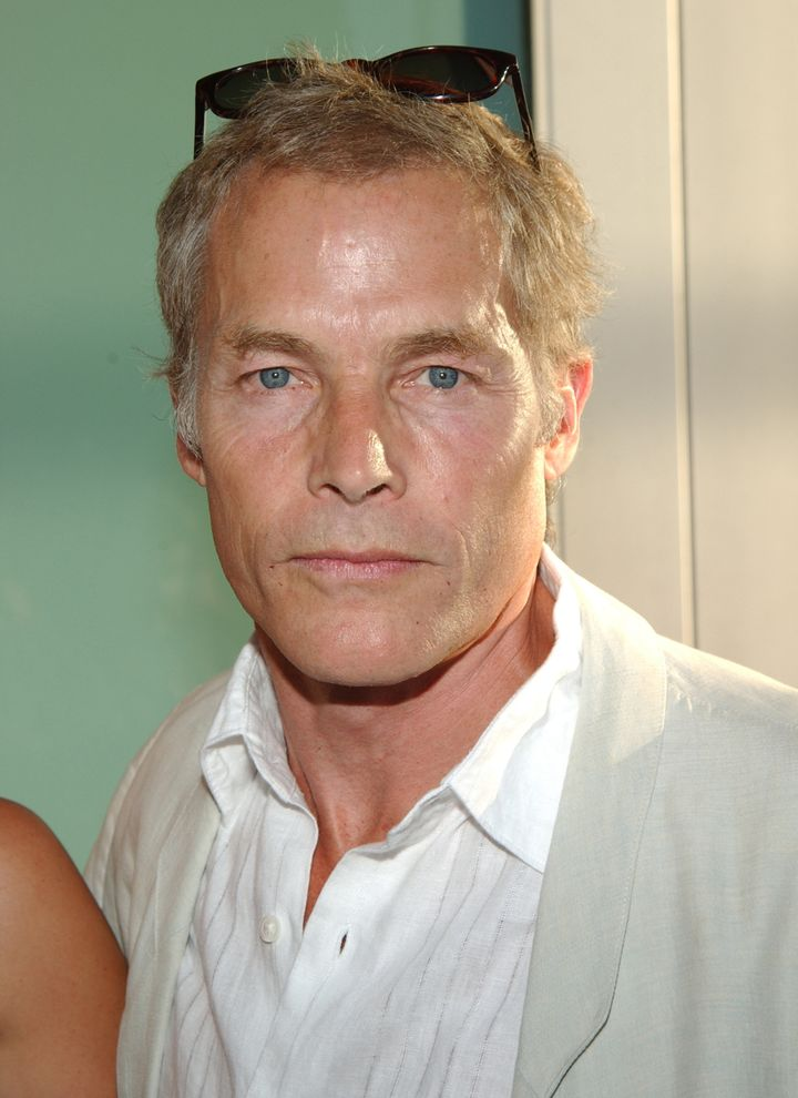 Michael Massee Crow Actor Who Accidentally Shot Brandon Lee Dead