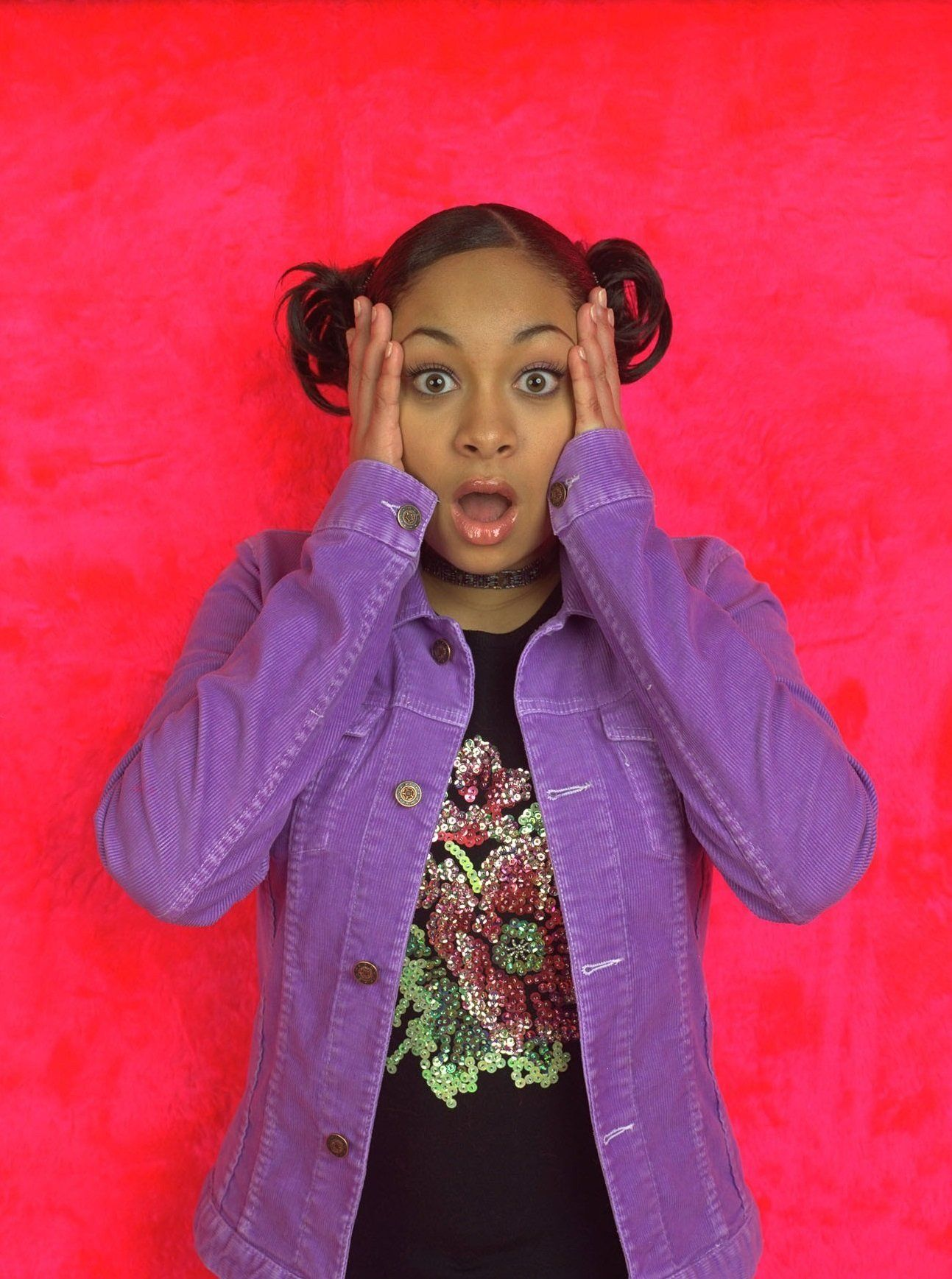 Oh Snap! A 'That's So Raven' Spinoff Is Coming To