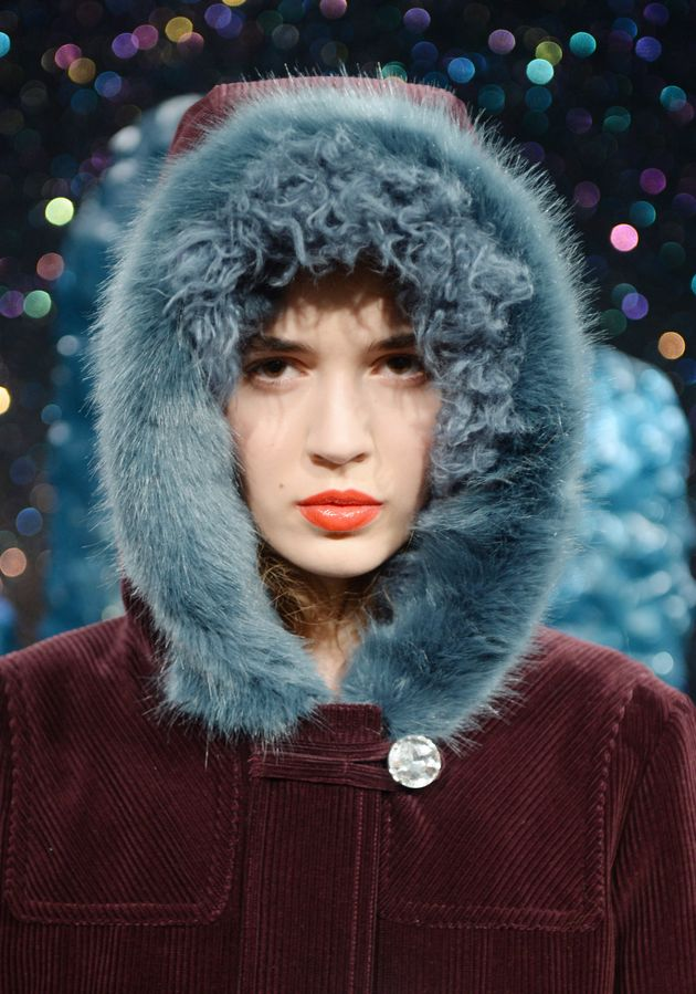 Why Faux Fur Shouldn't Be Fast