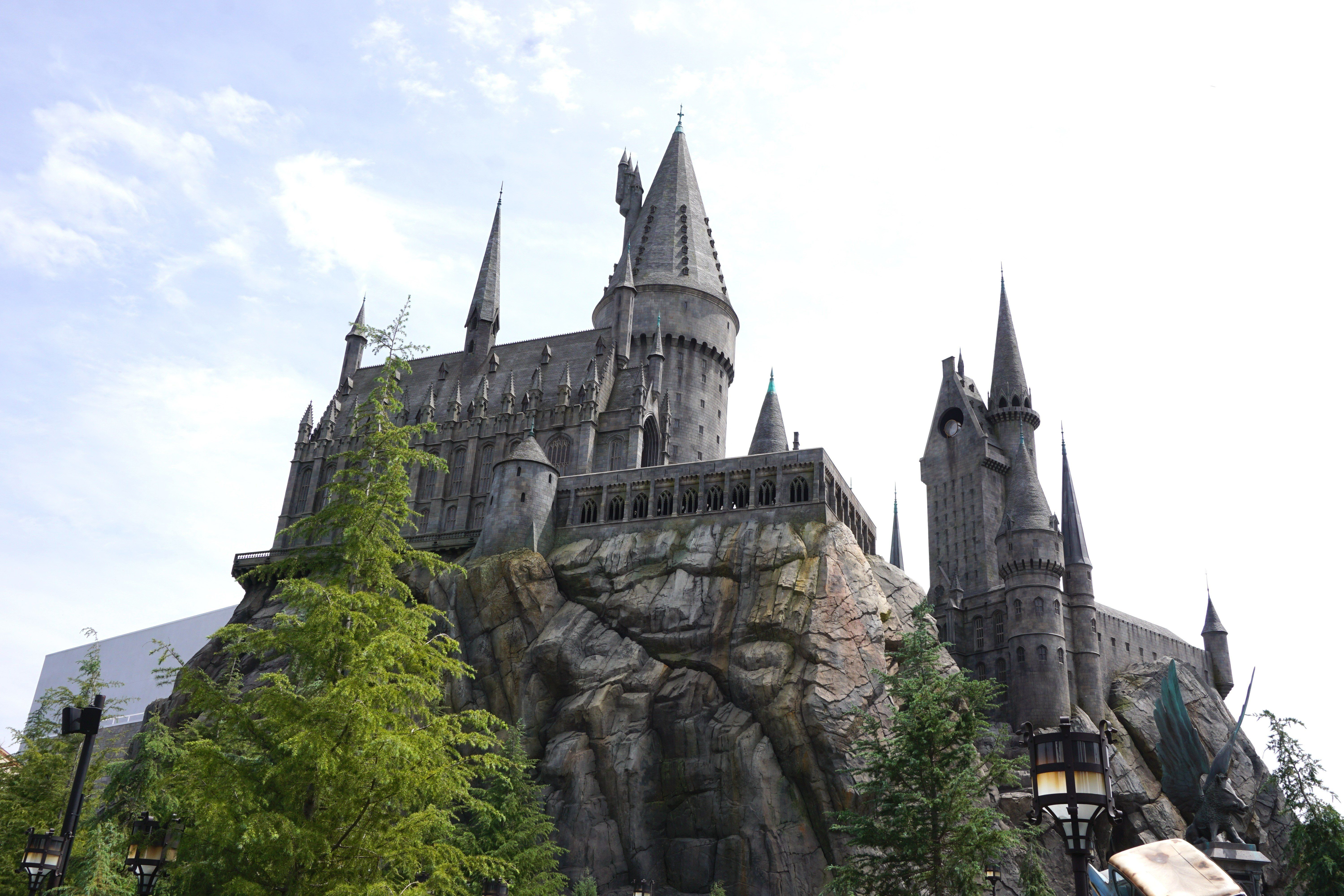 A Real-Life School Of Witchcraft And Wizardry Is Opening Next Year ...