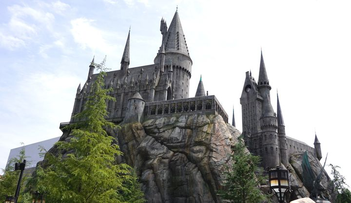 A Real Life School Of Witchcraft And Wizardry Is Opening Next Year