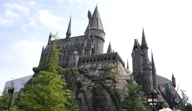 A Real-Life School Of Witchcraft And Wizardry Is Opening